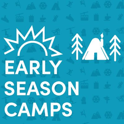 Early Season Camps