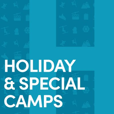 Holiday & Special Camps