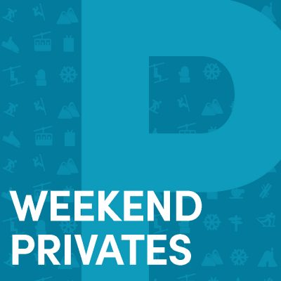 Weekend Privates