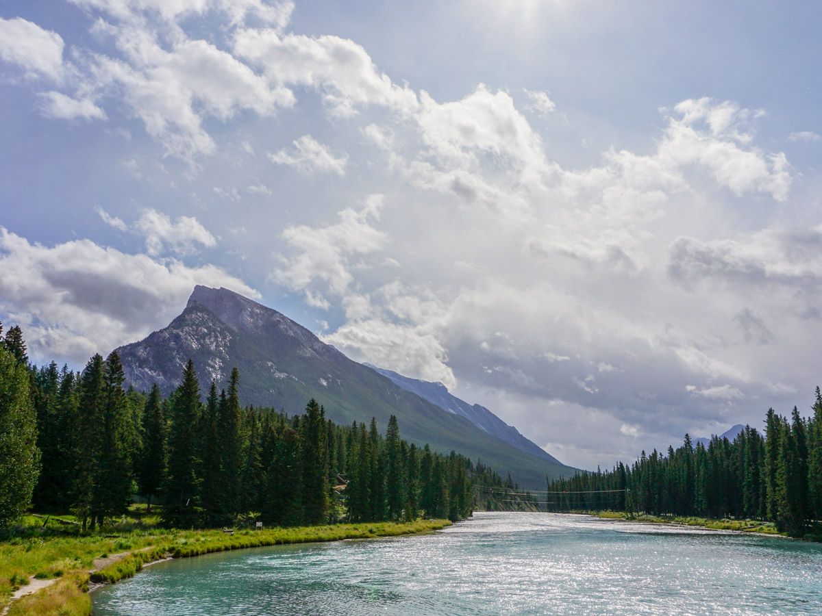 banff-banff-to-banff-springs-hike