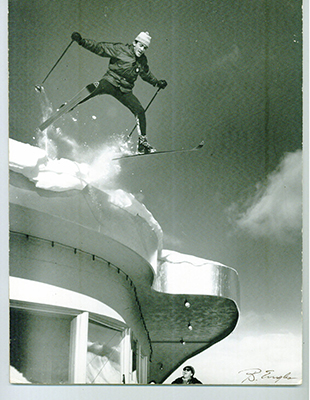 1967-among-banffs-best-freeskiers-at-the-time-rudi-gertsch-jumps-the-cliffhouse-photo-by-bruno-engler